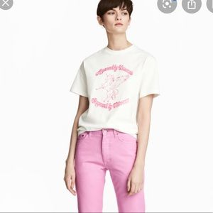 Sold Out H&M 'Approved By Unicorns' T-shirt